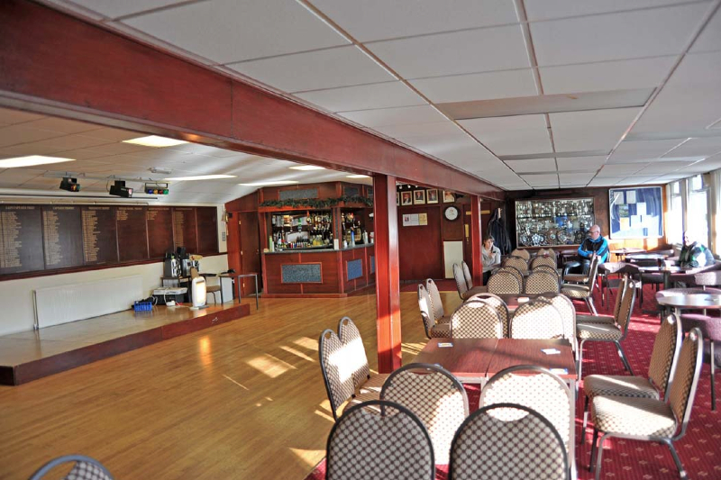 Rishton Golf Club Function Room
