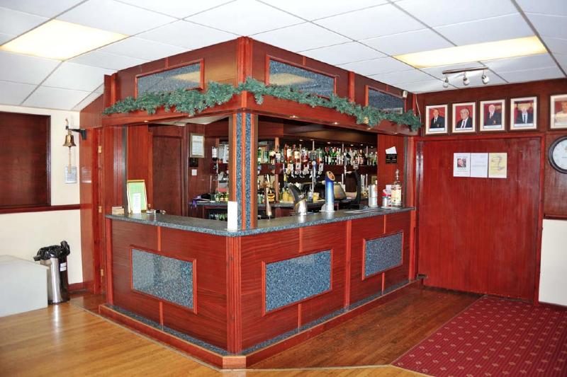 Rishton Golf Club Function Room