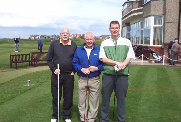 Join Rishton Golf Club