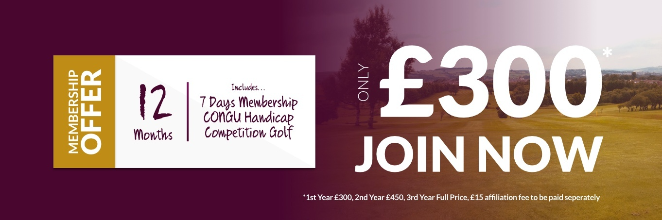 Join now for £300